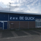 Zutphense voetbalclub Be Quick dreigt opgeheven te worden