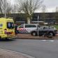 Fietser aangereden op rotonde in Zutphen