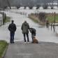 Volle uiterwaarden en overstroomde wegen, zo ziet het hoogwater er in de regio uit