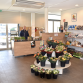 Iedereen werkt thuis; Zutphense stationsbloemist verkoopt bijna niks