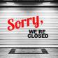 Meerdere kleding- en telecomwinkels sluiten hun deuren
