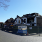 Sloopwerkzaamheden gestart bij door brand getroffen Blokker in Brummen