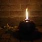 De regio brandt massaal een kaars voor slachtoffers corona