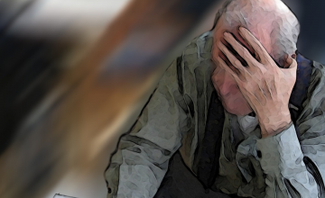 Hoe ga je tijdens het coronavirus om met dementie? (Podcast afl. 9)