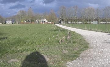 Actiegroep Kerkpad Warnsveld niet blij met uitspraken burgemeester