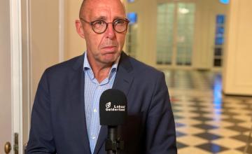 Locoburgemeester Matser na kermisdebat: 'De raad heeft nog wel vertrouwen in het college'
