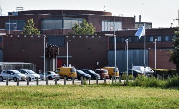 Gevangenismedewerkers PI Achterhoek hebben corona: 'Het heeft nog lang geduurd voordat het gebeurde'