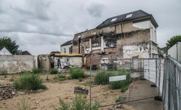 Afgebrande bakkerij Brummen wordt op korte termijn weer herbouwd