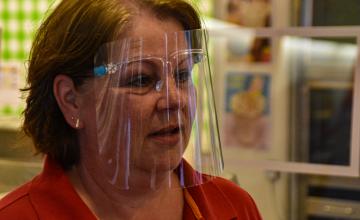 HEMA Zutphen: 'Personeel met mondkapjes is onpersoonlijk'