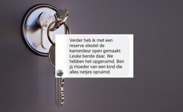 Huurbaas Schouten dupeert meer mensen: 'Hij kwam zomaar mijn huis binnen'