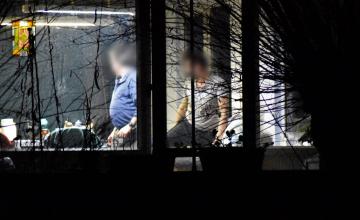 Wethouder krijgt arbeidsmigranten Loohorst maar niet weg: 'We gaan optreden'