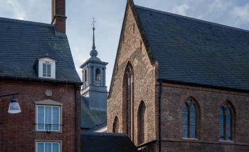 Zutphen gaat Poortersklok luiden bij begin van avondklok