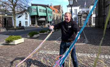 College en ondernemer willen vuurwerkshow in Zutphen. Is er ook animo voor?