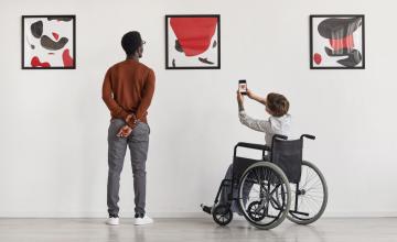Musea weer open: 'betaal wat je het waard vindt'