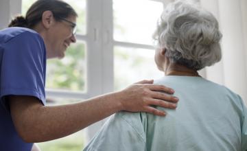 SP: 'Onrust huishoudelijke zorg eindelijk voorbij'