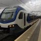 Maandagochtend chaos op het spoor door pensioenstaking