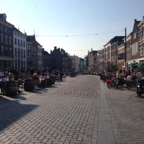 Onderzoek: Zutphen is een horeca-stad, geen winkelstad