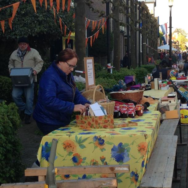 Extra geldpotje voor nieuwe evenementen in Zutphen
