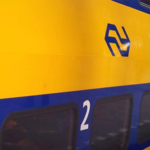 Treinverkeer tussen Zutphen en Deventer hele avond plat