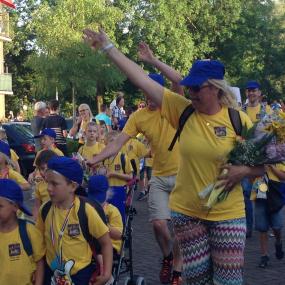 Avondvierdaagse Zutphen gaat door ondanks code geel