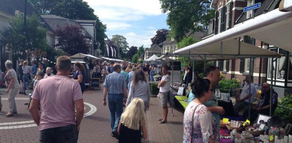 Pinksterfestival in Brummen afgeblazen