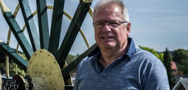 Columnist Joop Hekkelman publiceert zijn honderdste column