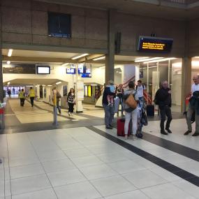 Geen treinen tussen Zutphen en Winterswijk tijdens spits