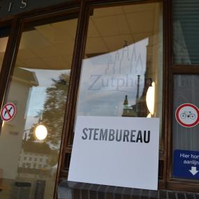 Zutphen weigert 'alternatief' burgerreferendum bij komende verkiezingen