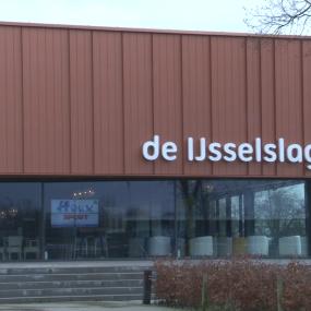 Manager de IJsselslag vertrekt na veel gedoe
