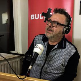 Podcast afl. 3 - Hans Boersbroek is podgast