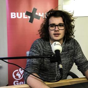 Podcast afl. 4 - De verkiezingspodcast met Jesse