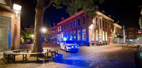 'Sfeer tijdens uitgaansnachten wordt steeds grimmiger in Zutphen'