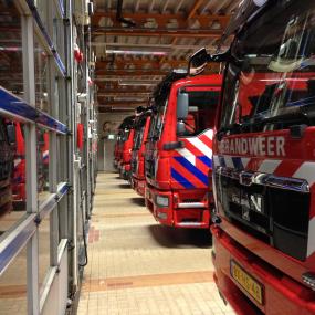 Burgemeesters nemen besluit over financiën van brandweer, dit verandert er mogelijk in de regio