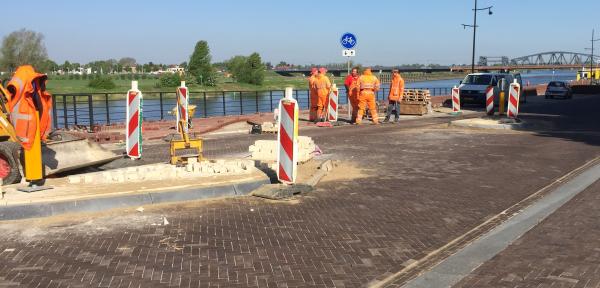 Tijdschriftenboer krijgt duizenden euro's compensatie van gemeente Zutphen
