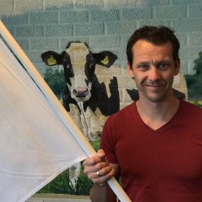 Krijgt de Achterhoek nu eindelijk een eigen vlag?