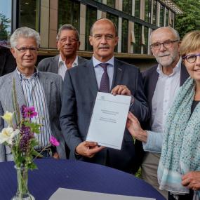 Brummen heeft coalitieakkoord, vier partijen doen mee
