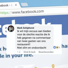 Fort Bronsbergen gooit recensie-pagina offline na storm aan kritiek