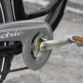 Reeks aan diefstallen van elektrische fietsen in Zutphen