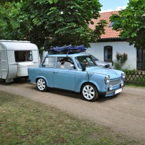 Brummen waarschuwt: laat je caravan niet voor de deur staan