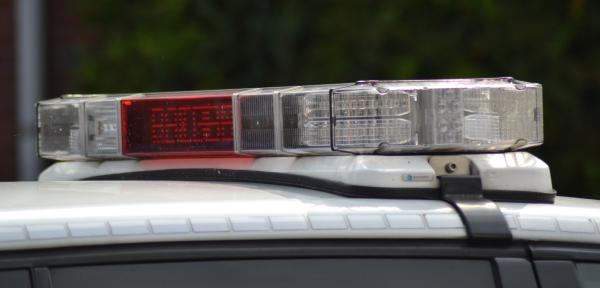 Politie zoekt fietser die bijna werd geraakt tijdens achtervolging