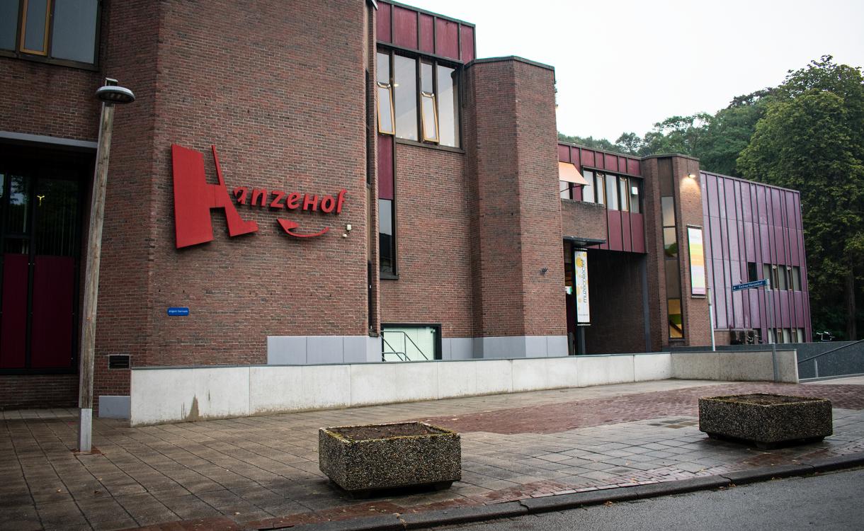 Hanzehof en Schouwburg Lochem mogen meer dan dertig mensen ontvangen