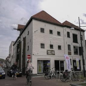 David Evekink Stichting wil jongerenwoningen realiseren in Zutphen