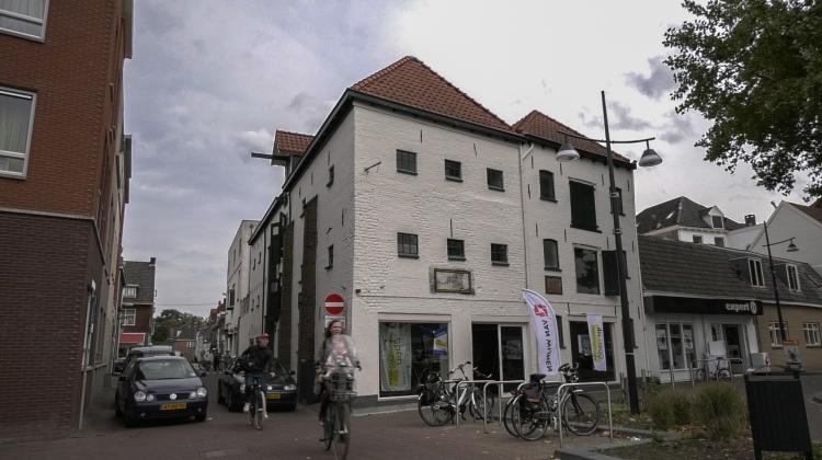 Keuken Badkamer Zutphen : David evekink stichting wil jongerenwoningen realiseren in zutphen