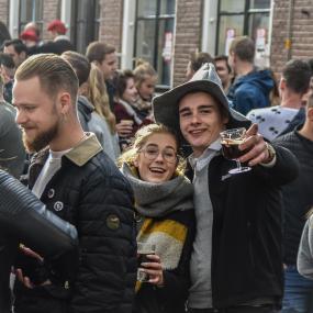 Nationale Bokbierdag 2018 in tien foto's