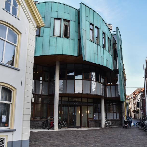 Meer bezuinigingen voor Zutphen in 2020, belastingen gaan omhoog