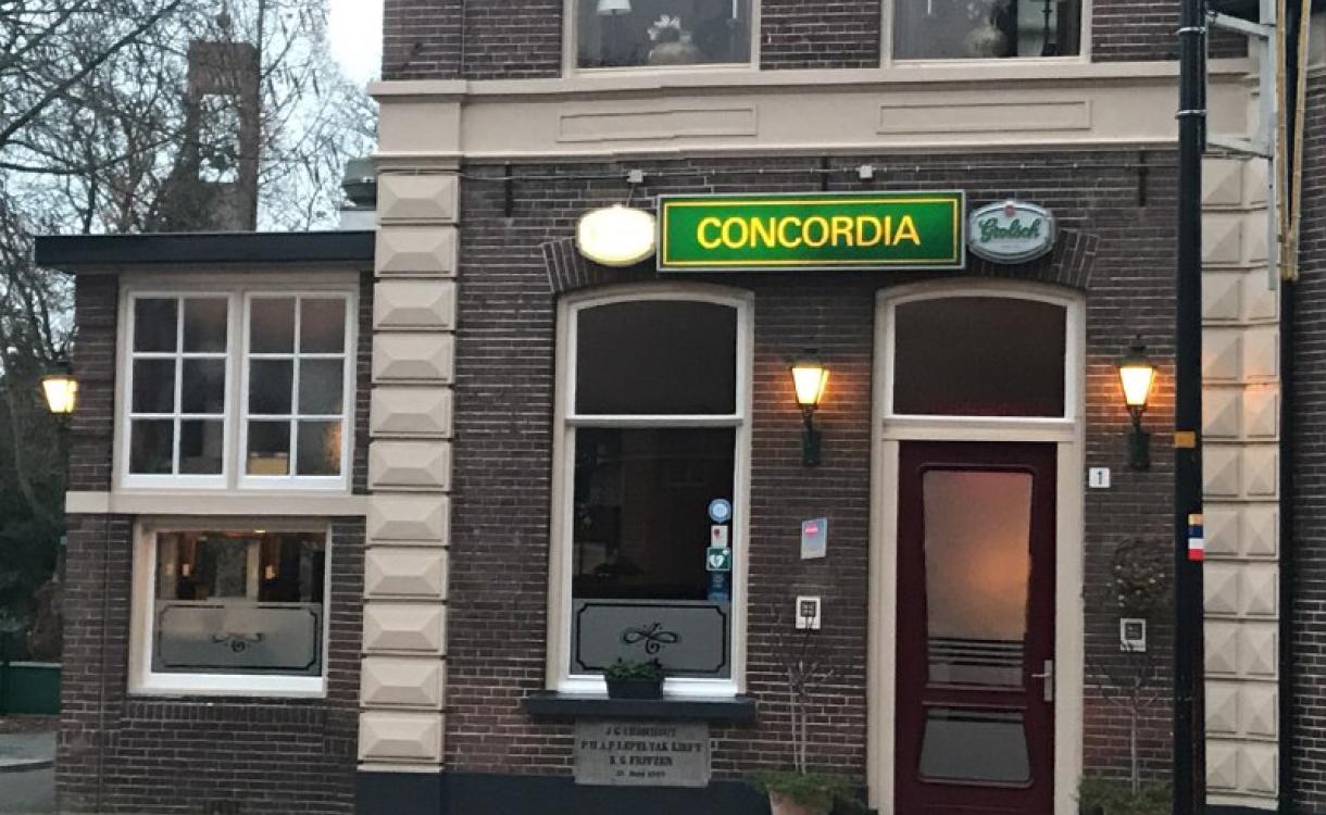 Exploitant zet streep door plannen Concordia Brummen