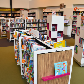 Rijk komt met flinke bijdrage voor Warnsveldse bibliotheek