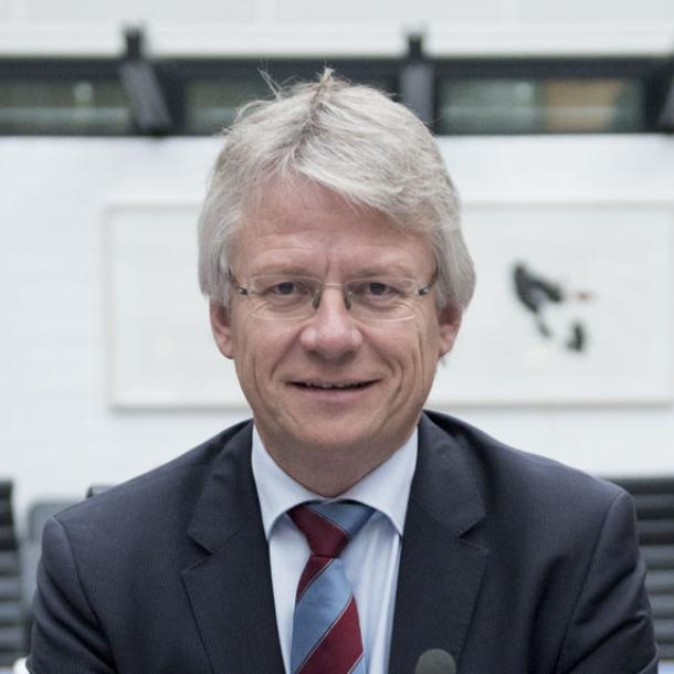 John Berends wordt nieuwe Commissaris van de Koning
