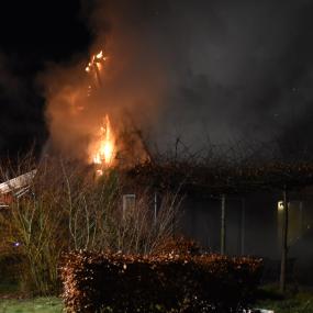 Eefde in schok na dodelijke brand