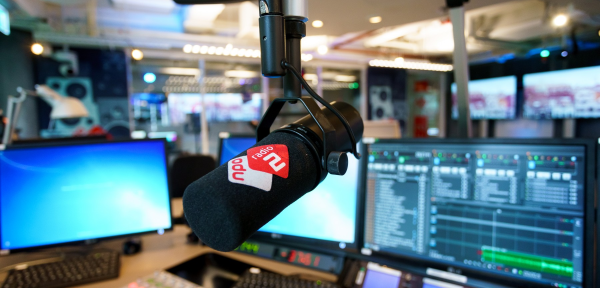 Witte Lint onderwerp van gesprek op landelijke radio